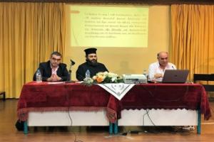 Επιτυχημένη και διαφωτιστική η ημερίδα για τα Θρησκευτικά στα Γιαννιτσά