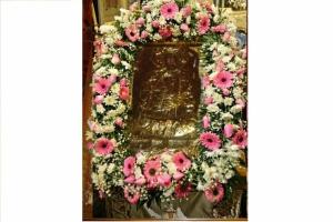 Η Παναγία στο Κριτσιλάρ (ΜΥΡΑ) - Λάρισα