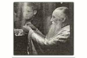 Θαυμαστά γεγονότα από τη ζωή του π. Δημήτριου Γκαγκαστάθη