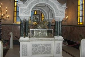 Ιερός Ναός Αποστόλου Ανδρέα του Πρωτόκλητου - ΠΑΤΡΑ