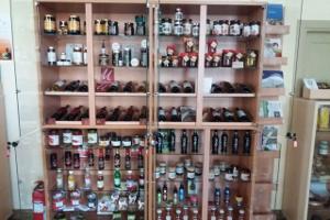 Έκθεση τοπικών προϊόντων Π.Ε. Πέλλας