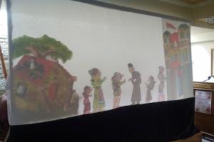 ΔΕΛΤΙΟ ΤΥΠΟΥ - «Στου Παραδείσου το περιβόλι …»,  Χριστουγεννιάτικο διήμερο εκδηλώσεων για το παιδικό βιβλίο