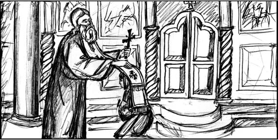 Αποτέλεσμα εικόνας για Παπα-Γιάννης ο εξορκιστής