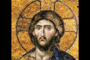 Χριστὸς ἢ κόσμος Καιρὸς τοῦ μετανοεῖν...