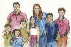 Κατασκήνωση της Ενωμένης Ρωμηοσύνης για οικογένειες στην Κορινθία
