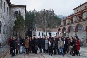 Συνάντηση Ρωμνιών Κεντρικής-Ανατολικής Μακεδονίας & Θράκης
