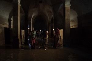 ΔΕΛΤΙΟ ΤΥΠΟΥ Πρεμιέρα του ντοκιμαντέρ «Φιλοθέη, η Αγία των Αθηνών» στο 21ο Φεστιβάλ Ντοκιμαντέρ Θεσσαλονίκης