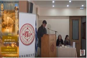 Video απο την Ομιλία στην Εκδήλωση της Ε.ΡΩ. στην Ραφήνα 19-1-2019