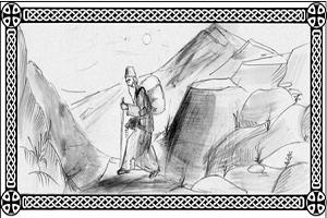 Ις΄. Ἡσυχαστής Φανούριος Καψαλιώτης