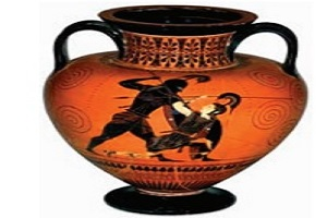 Τα έργα των προγόνων στα μουσεία του κόσμου