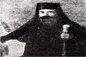 Άνθιμος Γ΄ Οικουμενικός Πατριάρχης Κωσταντινουπόλεως (1822 – 1824)