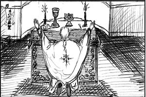 ΑΣΚΗΤΕΣ ΜΕΣΑ ΣΤΟΝ ΚΟΣΜΟ Α' – ιζ΄. Πατήρ Εὐστράτιος Παπαχρήστου