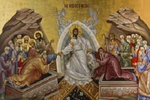 Επίκαιρες Σκέψεις - Μάρτυρες της Ταφής και της Αναστάσεως του Χριστού