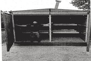 Σύγχρονος Αγρότης - Οικοτεχνία Ξηρών καρπών