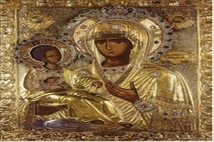 Ιερά Μονή Παναγίας Λιγοβιτσιάνας - Αγρίνιο