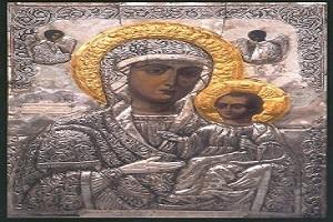 Ιερά Μονή Παναγίας Μολυβδοσκέπαστης - Κόνιτσα Ιωαννίνα