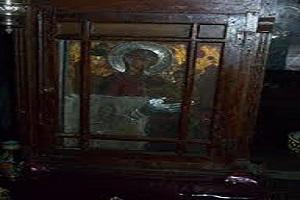 Ιερά Μονή Παναγίας Στομιώτισσας - Στόμιο Κόνιτσας Ιωαννίνων