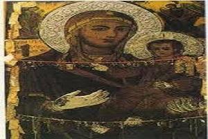Ιερά Μονή Παναγίας Παλιανής - Ηράκλειο Κρήτης