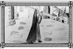 Περιστατικά - α΄. Ἡ μετάνοια τοῦ ἐξωμότου Ἐπισκόπου