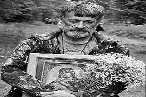 Ο Θεός περίμενε από τον εγκληματία, το δάκρυ της μετανοίας του. Είναι εκείνο, που καθαρίζει τον άνθρωπο...