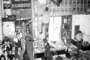 6 Σεπτεμβρίου 1955 - Ἠ λήθη τοῦ κακοῦ εἶναι ἄδεια γιὰ τὴν ἐπανάληψή του…