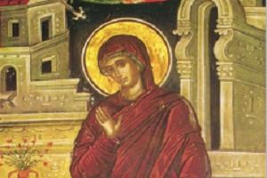 Η Θέση της Γυναίκας στην Θεία Λατρεία