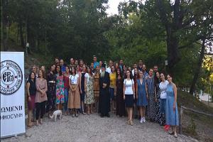 Κατασκηνωτικό 6ήμερο Γυναικών στην Ελαφίνα Βέροιας- ΕΡΩ 2019