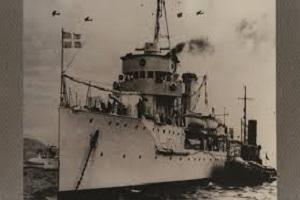 Τὸ ναυτικό μας στὸ Ἔπος τοῦ 1940-41