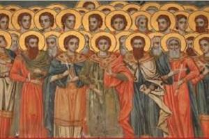 Υπάρχουν Άγιοι εκτός της Ορθοδόξου Εκκλησίας;