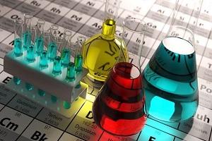 Η ελληνική προέλευση της ονομασίας των χημικών στοιχείων