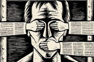 Η ελευθερία του λόγου και ο φασισμός της μισαλλοδοξίας στην Ελλάδα του 2019