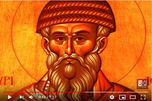 Απολυτίκιο Αγ. Σπυρίδωνος Επισκόπου Τριμυθούντος του Θαυματουργού - 12 ΔΕΚΕΜΒΡΙΟΥ