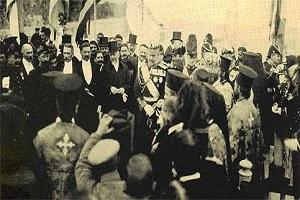 Η Ένωση της Κρήτης με την Ελλάδα - 1 Δεκεμβρίου 1913