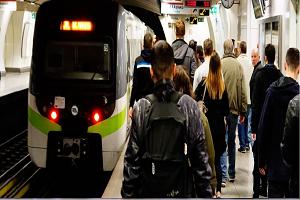 Μετρό: Πόρισμα-βόμβα γιὰ ἀξιωματούχο ποὺ εἶχε στήσει Big Brother στοὺς σταθμούς