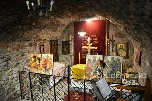 Ο τόπος που γεννήθηκε ένας άγιος
