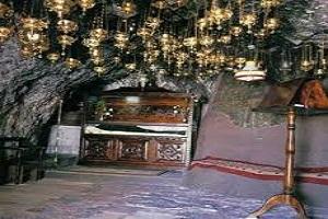 Το Σπήλαιο χρειαζόταν στρωσίδια