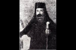 Ανθιμος Γ΄ Οικουμενικός Πατριάρχης Κωνσταντινουπόλεως (1822 – 1824)