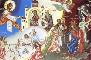 Κυριακή, 29η Δεκεμβρίου 2019: Ἡμέρα ἀφιερωμένη στήν προστασία τοῦ ἀγέννητου παιδιοῦ