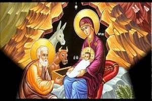 Ὕμνοι Χριστουγέννων: Ἀπολυτίκιο, Καθίσματα Ὄρθρου, Κοντάκιο - Greek Orthodox Christmas Hymns