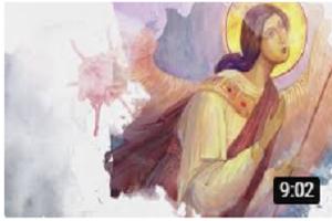 ΗΧΗΤΙΚΟ - Οι Πειρασμοί κατά τον Άγιο Μάξιμο τον Ομολογητή του π. Ιακώβου Κανάκη