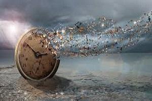 Χρόνος: Τὸ Προοίμιο τῆς Αἰωνιότητος