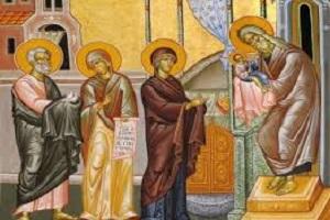 Ἡ Υπαπαντή τοῦ Κυρίου: Τί γιορτάζουμε στὶς 2 Φεβρουαρίου