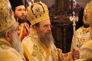 «Υπήρξε λόγος που «διέλυσαν» τα θρησκευτικά» – Ηχηρή παρέμβαση από τον Μητροπολίτη Ιερισσού για το μάθημα των Θρησκευτικών (ΒΙΝΤΕΟ)