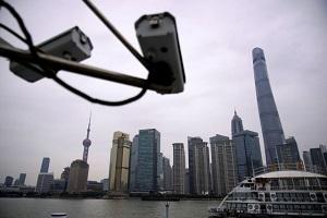 Μαζική ψηφιακή επιτήρηση στην Κίνα λόγω κορωνοϊού