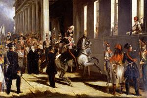 Η θεσμική συγκρότηση του νεοσύστατου ελληνικού κράτους (1833 – 1843)