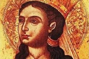 Η Αγ. Θεοδώρα η Αυγούστα: Η Ευσεβής και Αγ. Αυτοκράτειρα του Βυζαντίου