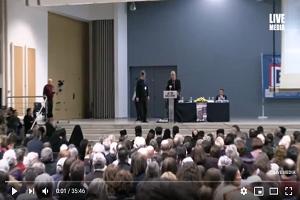 κ. Γεώργιος Ρωμανός, συγγραφέας, Ιστορικός ερευνητής – Ομιλία στο Βελλίδειο 16-2-2020 (Video)