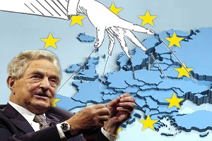 """Με """"δάκτυλο"""" Σόρρος πολλές αποφάσεις του Ευρωπαϊκού Δικαστηρίου Δικαιωμάτων του Ανθρώπου !"""