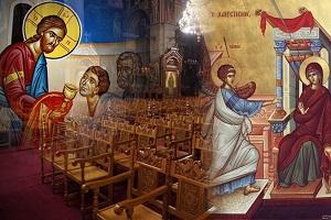 Ο αδιάφορος με την Εκκλησία νέος που αποφάσισε να εκκλησιαστεί εν μέσω απαγόρευσης!