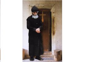Άγιος Παΐσιος Αγιορείτης: Εκκλησιασμός και κατ' οίκον προσευχή